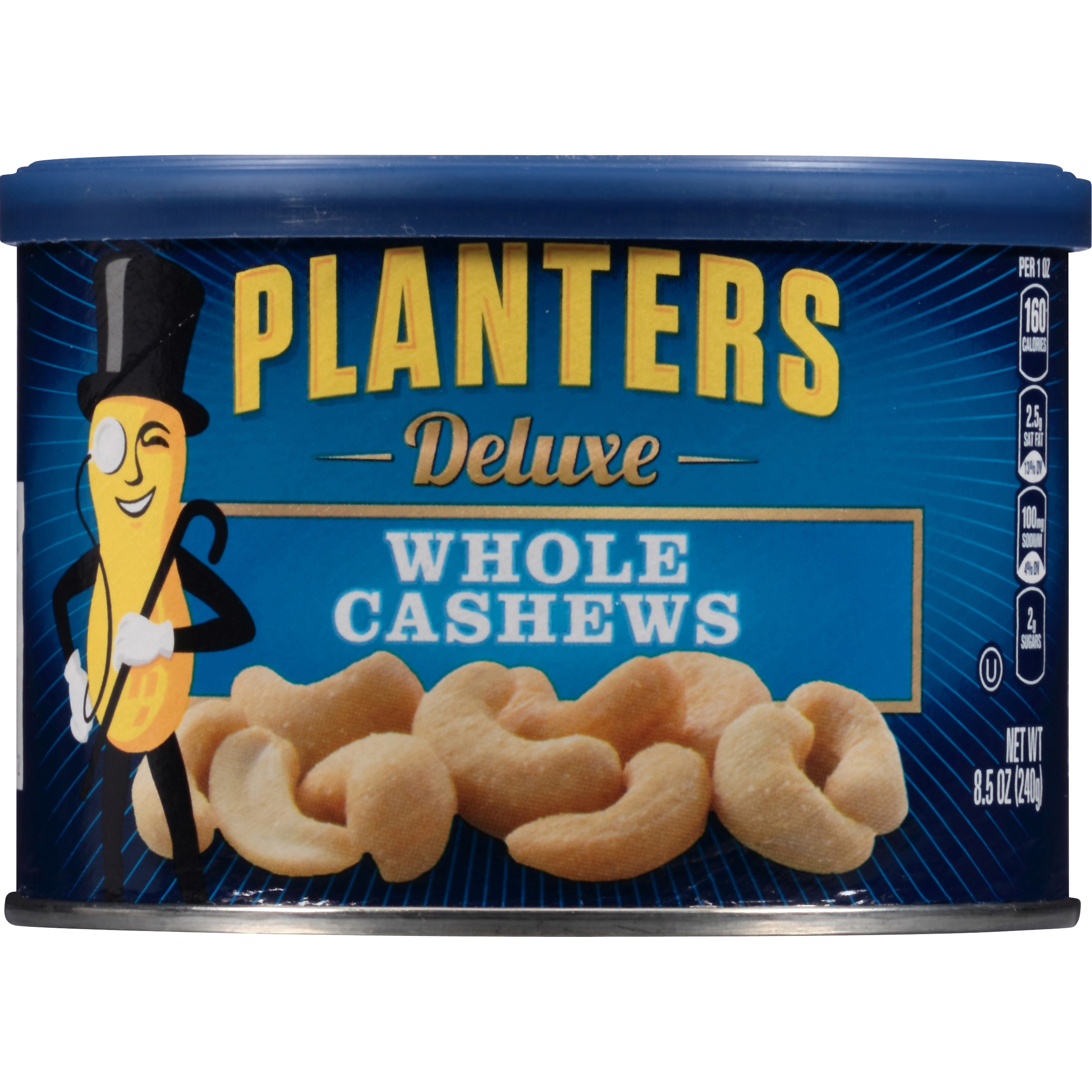 itm pl and salted planter planters cashews oz lightly pieces halves