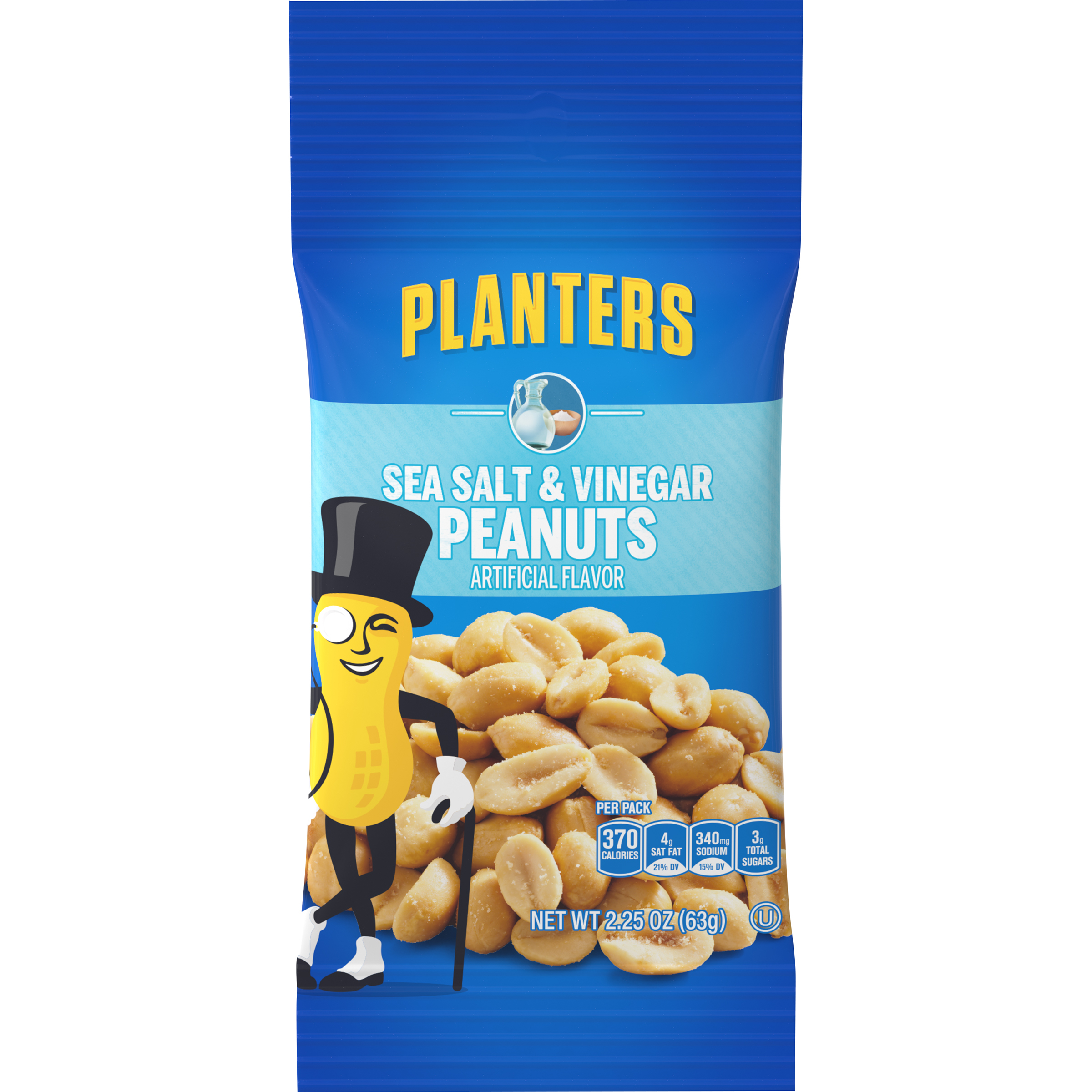 Planters Trail Mix Snack Nuts - Nuts & Chocolate, 6 oz. image