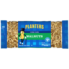 PLANTERS Halves Walnuts 10 oz Bag