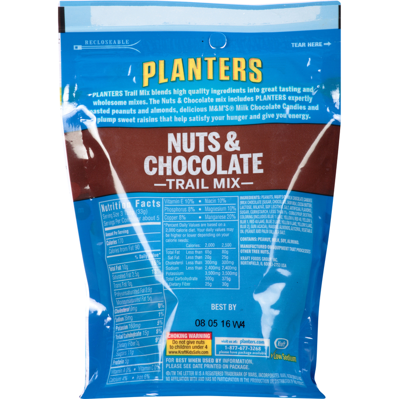 supplying treats planters launches crisps buying trail nuts mms snacks article planter mixes and copy chocolate mix vis mars categories drinks