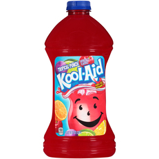 Kool-Aid Tropical Punch Drink 96 fl. oz. Bottle image