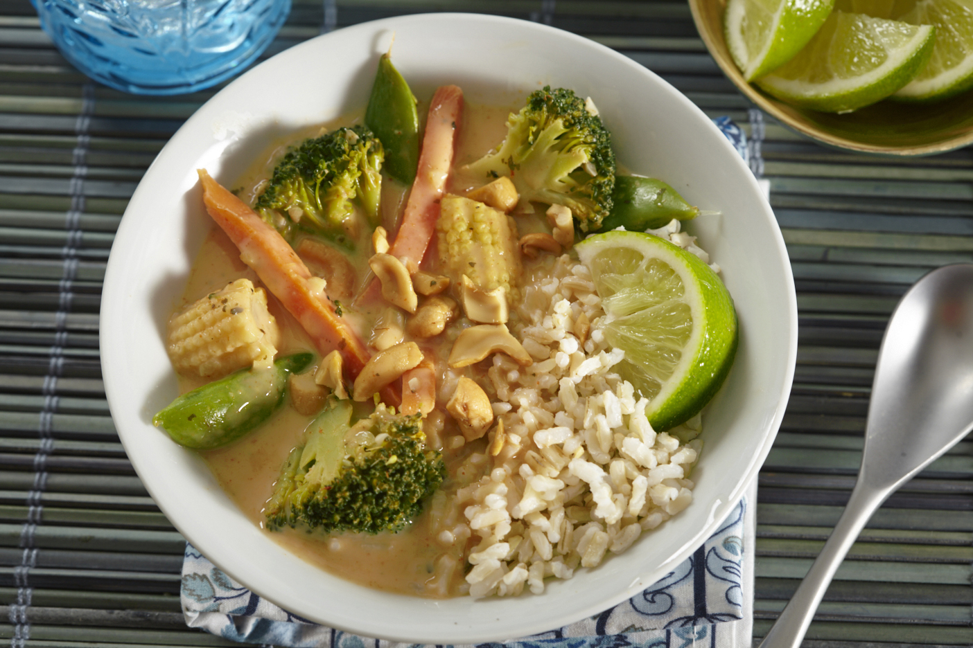 Easy Coconut Curry