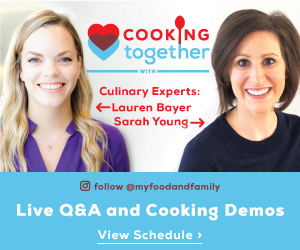 click to Cooking School videos