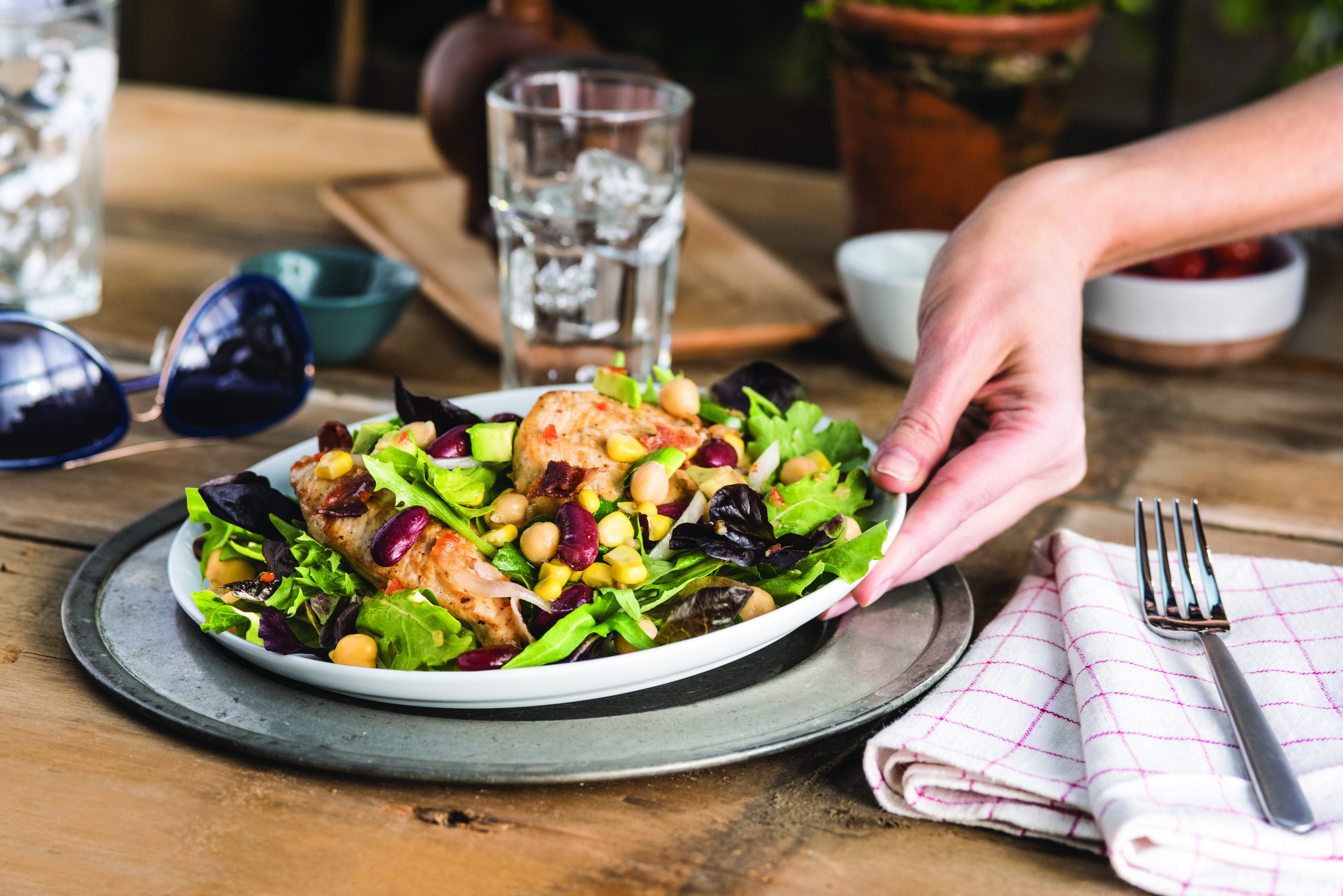 How to Make Menu Labeling Work to Your Advantage