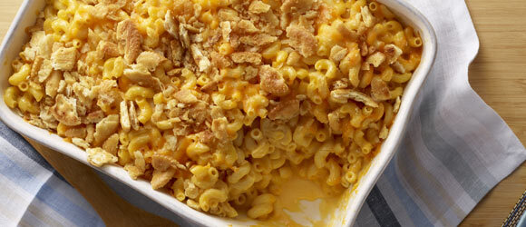 Velveeta down home macaroni cheese
